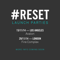 Toolroom Live: #Reset at Fire