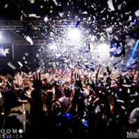 Toolroom Knights Ibiza, Booom (08/09/14)