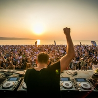 Cacao Beach, Bulgaria (15/08/14)