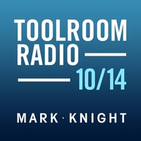 Mark Knight Presents Toolroom Radio - October 2014