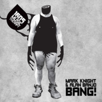 My debut release 'BANG!' on UMEK's 1605 label