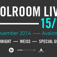 #RESET Launch Party - Toolroom Live at Avalon, LA