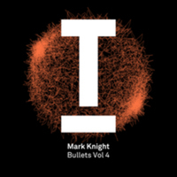 Bullets Vol 4 is out NOW!