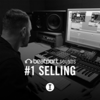 The No 1 Selling Sample Pack on Beatport Sounds